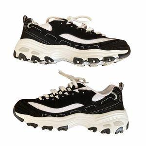 Skechers D'Lites Sneakers